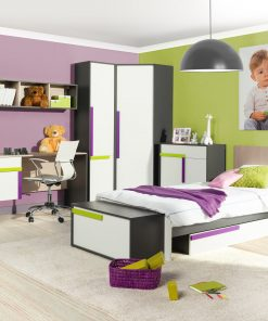 Kids & Children Room Furniture: Display and Storage set