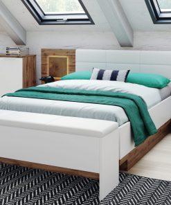 Bedroom & Sleeping Room Furniture: Display And Storage Set