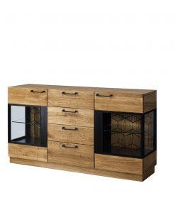 Dining Room Furniture: display and storage Sideboard
