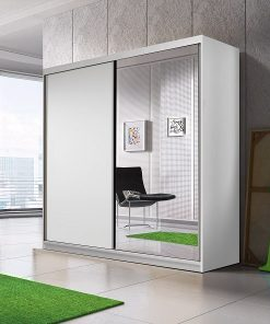 Bedroom & Sleeping Room Furniture: Display And Storage wardrobe
