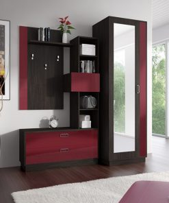 Hallway & Entryway Furniture: Display & Storage hallway cabinet
