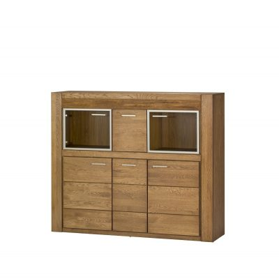Living Display And Storage: Sitting Display or Storing Cabinet category
