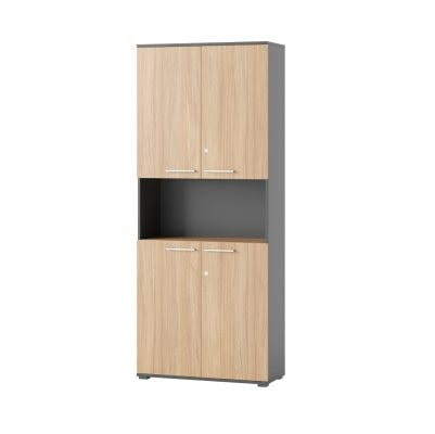 Home & House Office Furniture: Display & Storage Bookcase