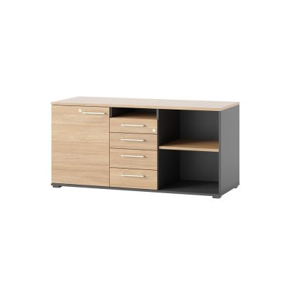 Home & House Office Furniture: Display & Storage Cabinet