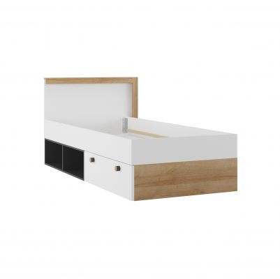 Kids & Children Room Furniture: Display and Storage bedframe